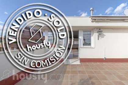 Casa en venta en Calle Professor Barraquer