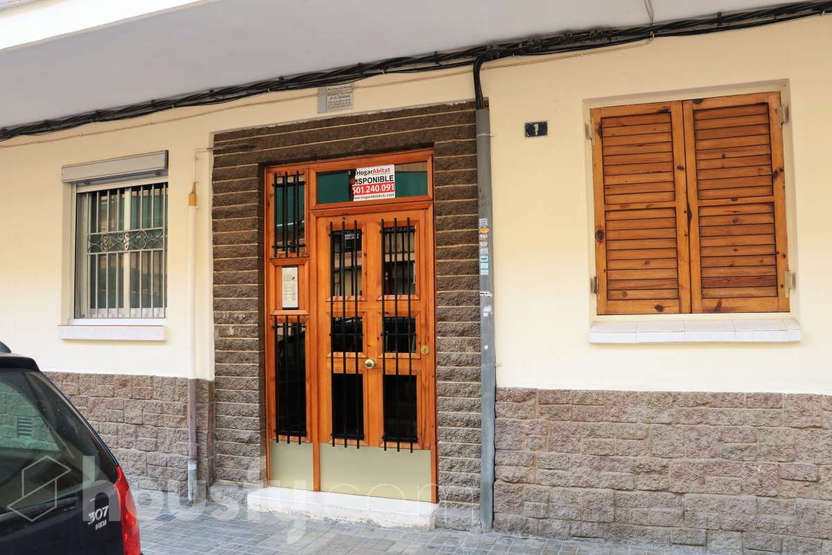 Compra Piso en Calle Aldaya