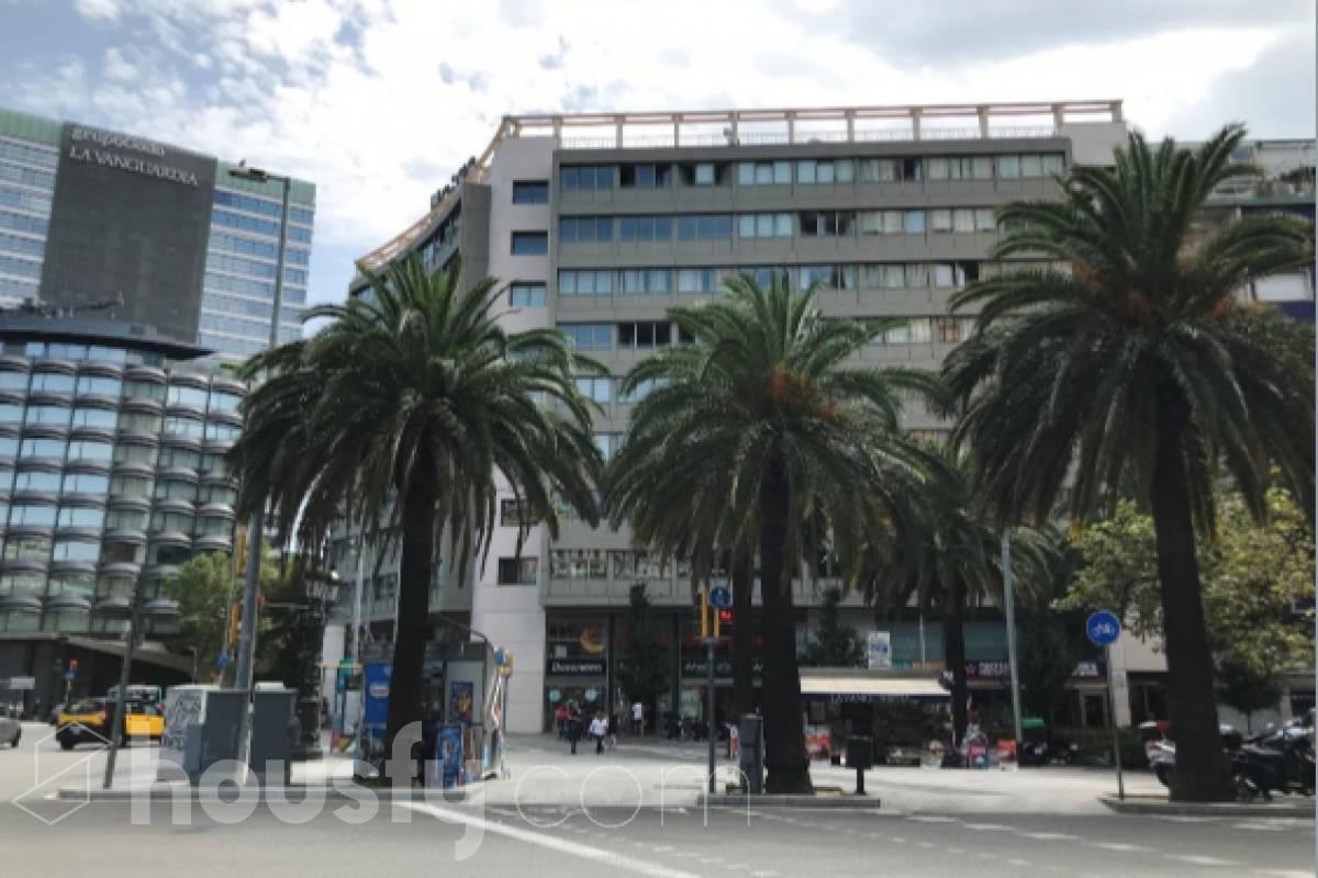Compra Piso en Avinguda de Josep Tarradellas