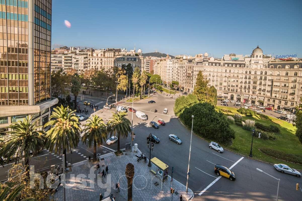 Compra Piso en Avenida de Josep Tarradellas