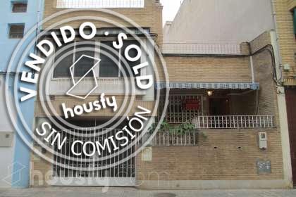 Casa en venta en Calle Teodoro Llorente, Puerto de Sagunto, España