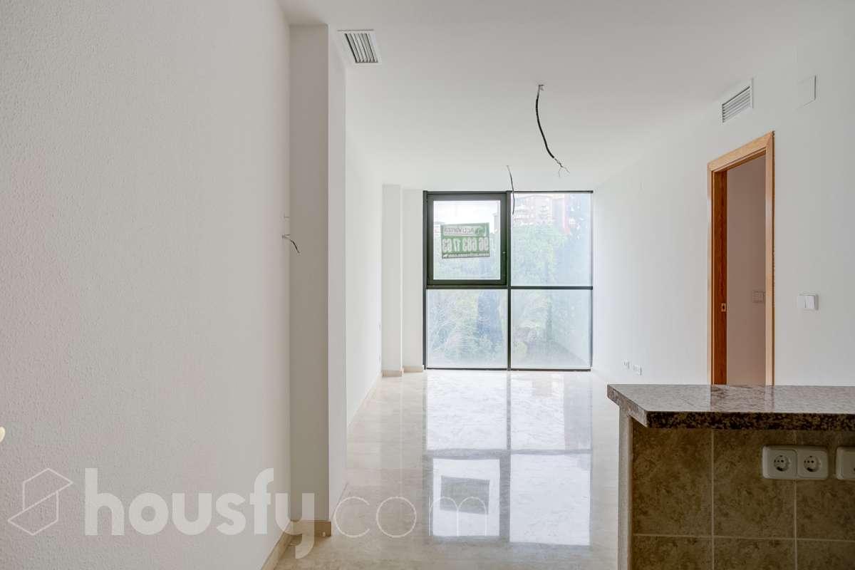 inmobiliaria housfy vende piso en Avenida L'Aiguera