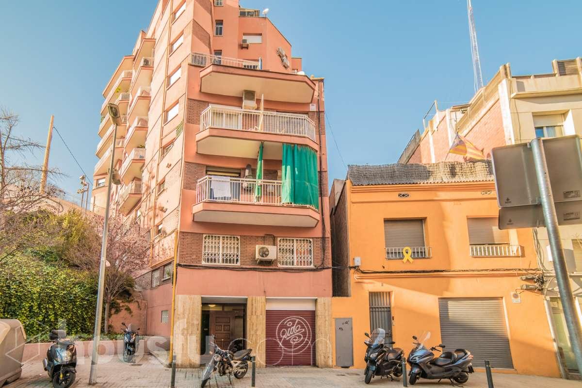 Compra Piso en Josep Serrano
