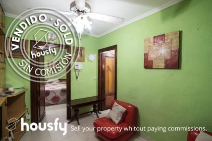 inmobiliaria housfy vende piso en Calle Tenerife