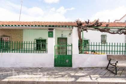 Estupenda casa en Madrid