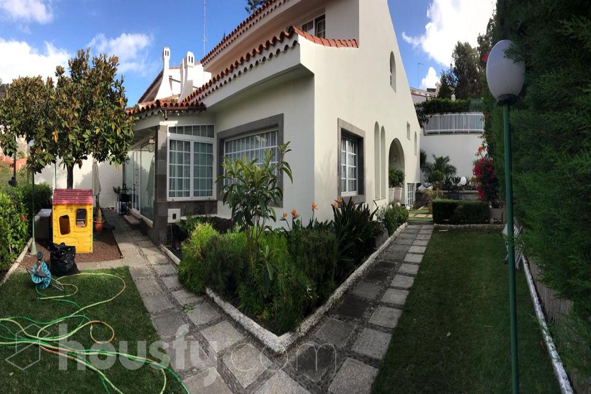 Buscar Y Comprar Casa Chalet O Vivienda De Particulares En Palmas