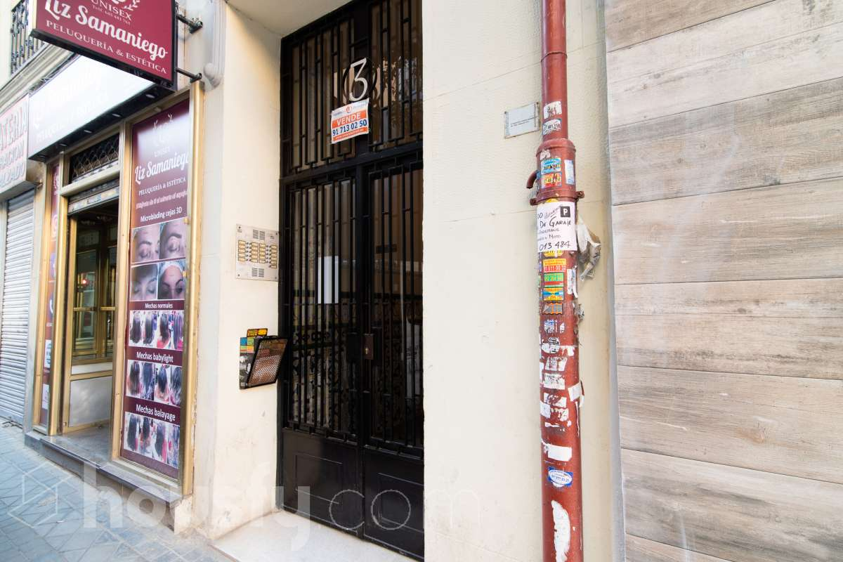 Compra Piso en Calle de Méjico