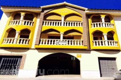 Casa en venta en Calle Julio Alarcón