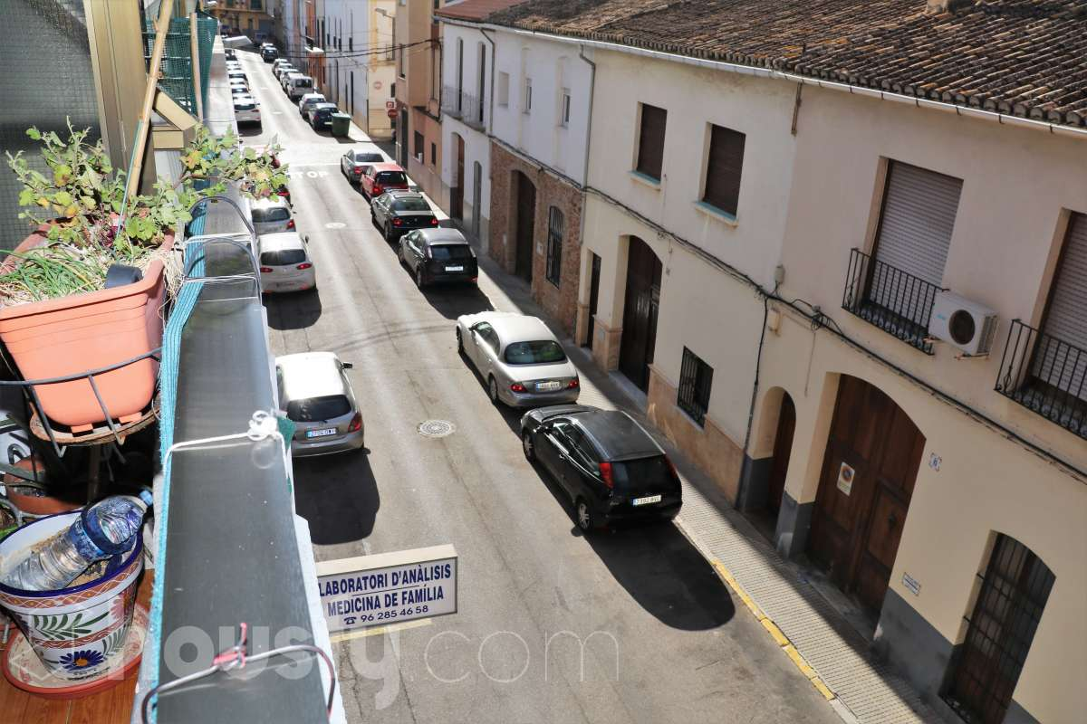 Compra Piso en Carrer de Navarra