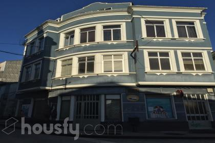 Edificio en venta en Rúa Estrela