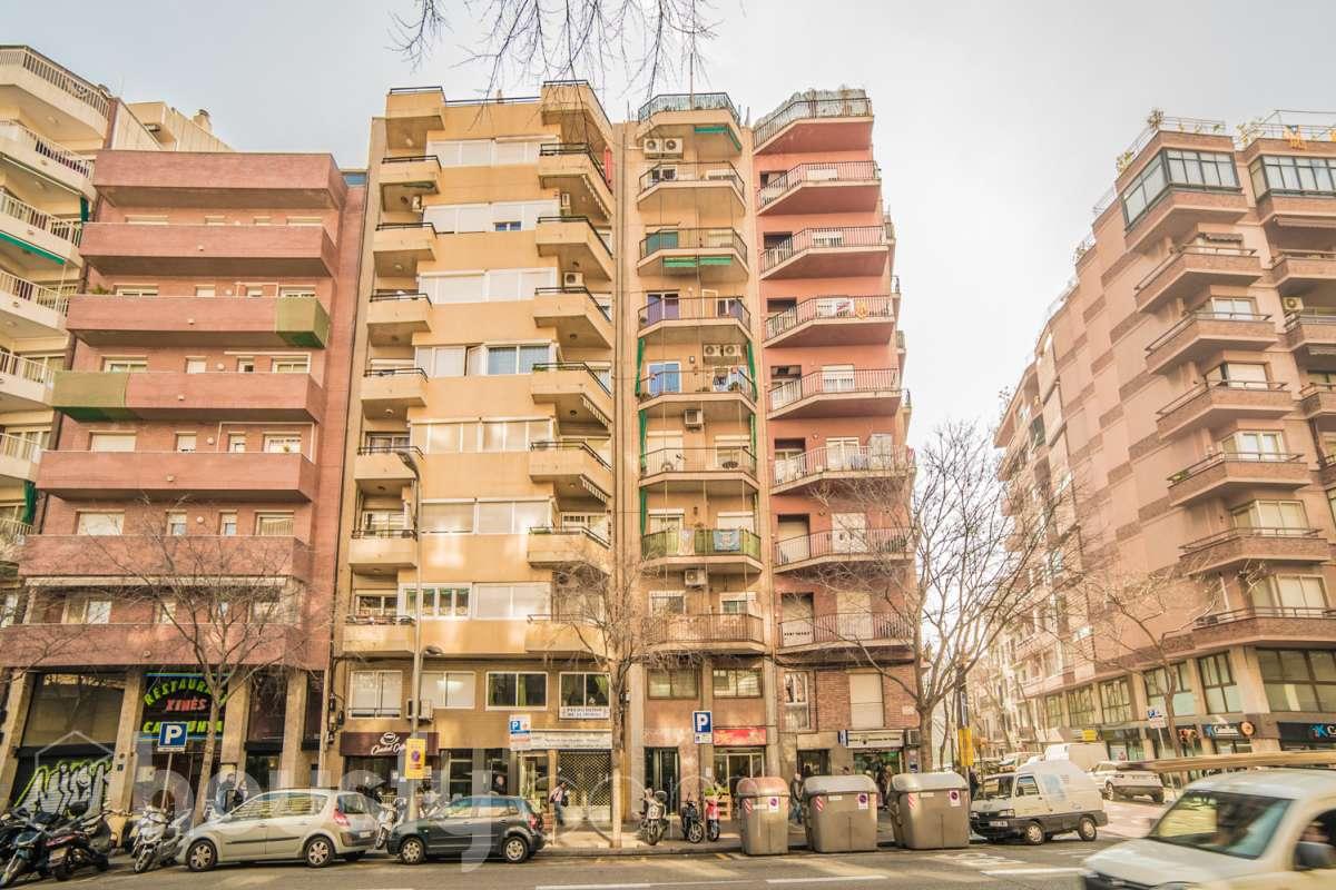Compra Piso en Avinguda de Madrid