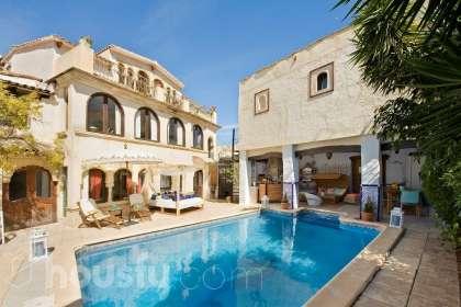Casa en venta en Partida Pla de Castell