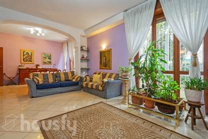 Casa en venta en Via Luigi Angeloni