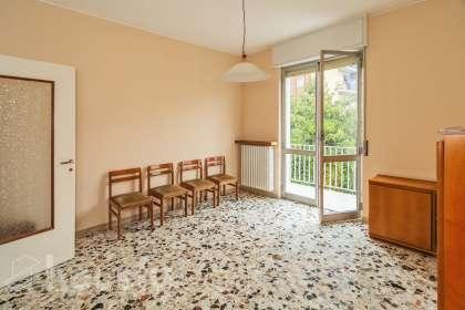 Casa en venta en Via Carlo Tenca