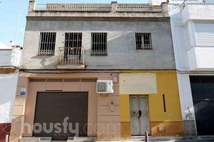 Casa en venta en Calle Juan de Mariana
