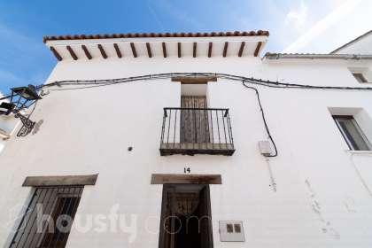Casa en venta en Calle de Enrique Capdevila