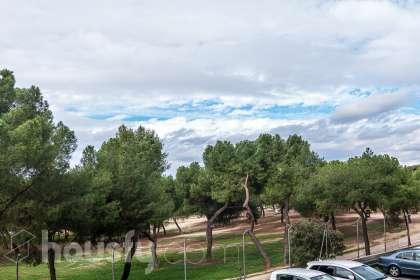 Piso en venta en Paseo de Extremadura