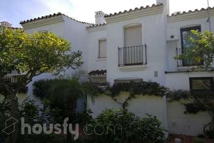 Casa en venta en Urb. Arroyo de la Plata, casa 25