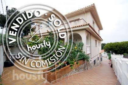 Casa en venta en Avinguda Montseny