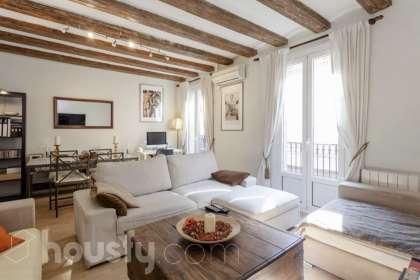 Ático en venta en Passatge del Dormitori Sant Francesc