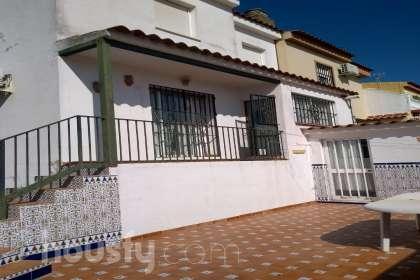 Casa en venta en Calle Extremadura