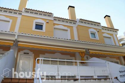 Casa en venta en Carrer de la Serrania del Túria