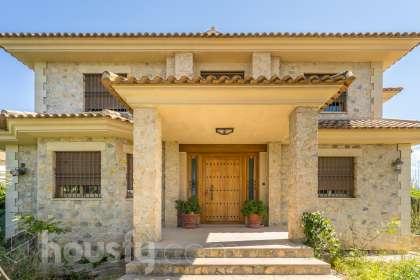 Casa en venta en Carril de los Pepines