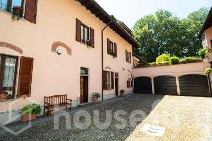 Appartamento in vendita a Via Giovanni Battista Piatti