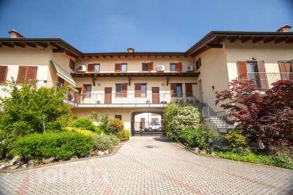 Appartamento in vendita a Piazza Cavour