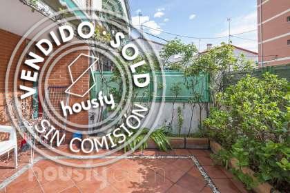 Casa en venta en Calle Vélez Blanco