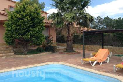 Casa en venta en Carrer Alzina Surera