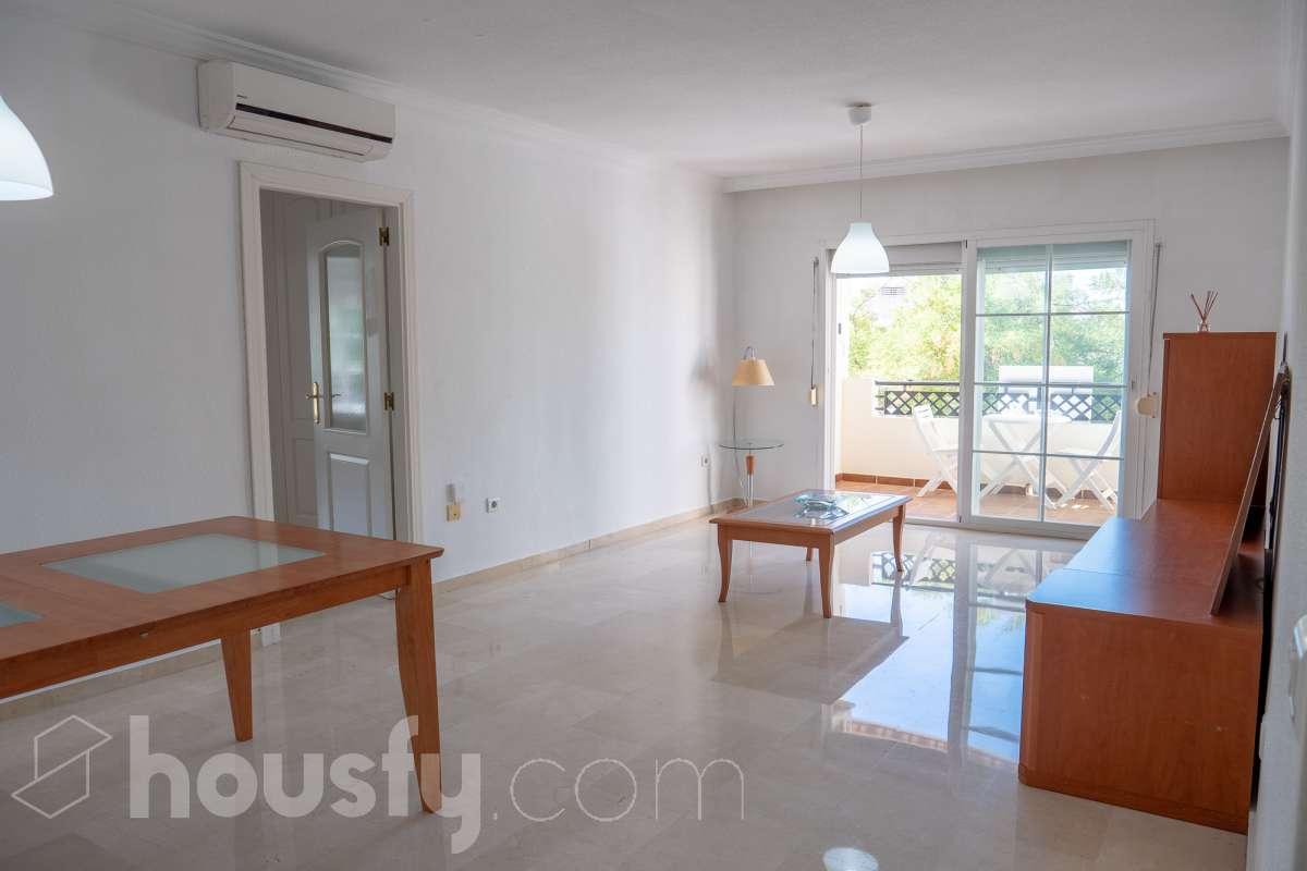 inmobiliaria housfy vende piso en Calle Jaspe,