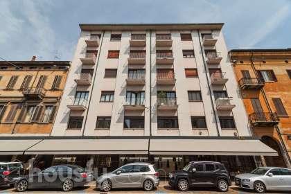 Appartamento in vendita a Corso Vittorio Emanuele II