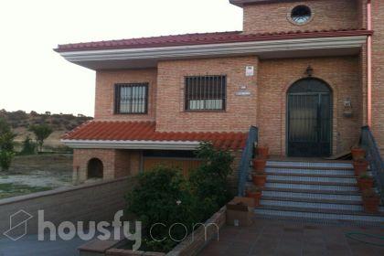 Casa en venta en Urbanización LLANOS DEL ARENAL