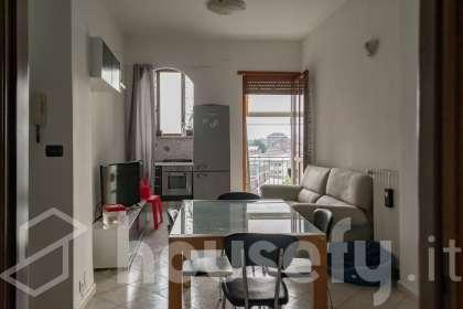 Appartamento in vendita a Strada di San Mauro