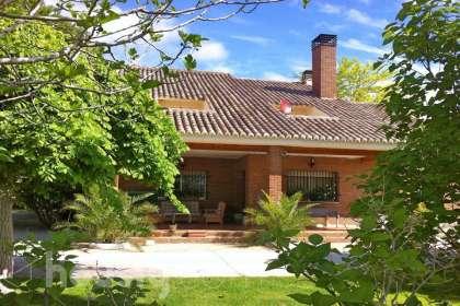 Casa en venta en Carretera de la Calzada