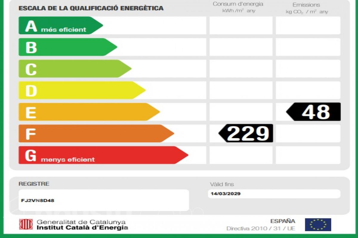 Compra Piso en Carrer d'Aragó