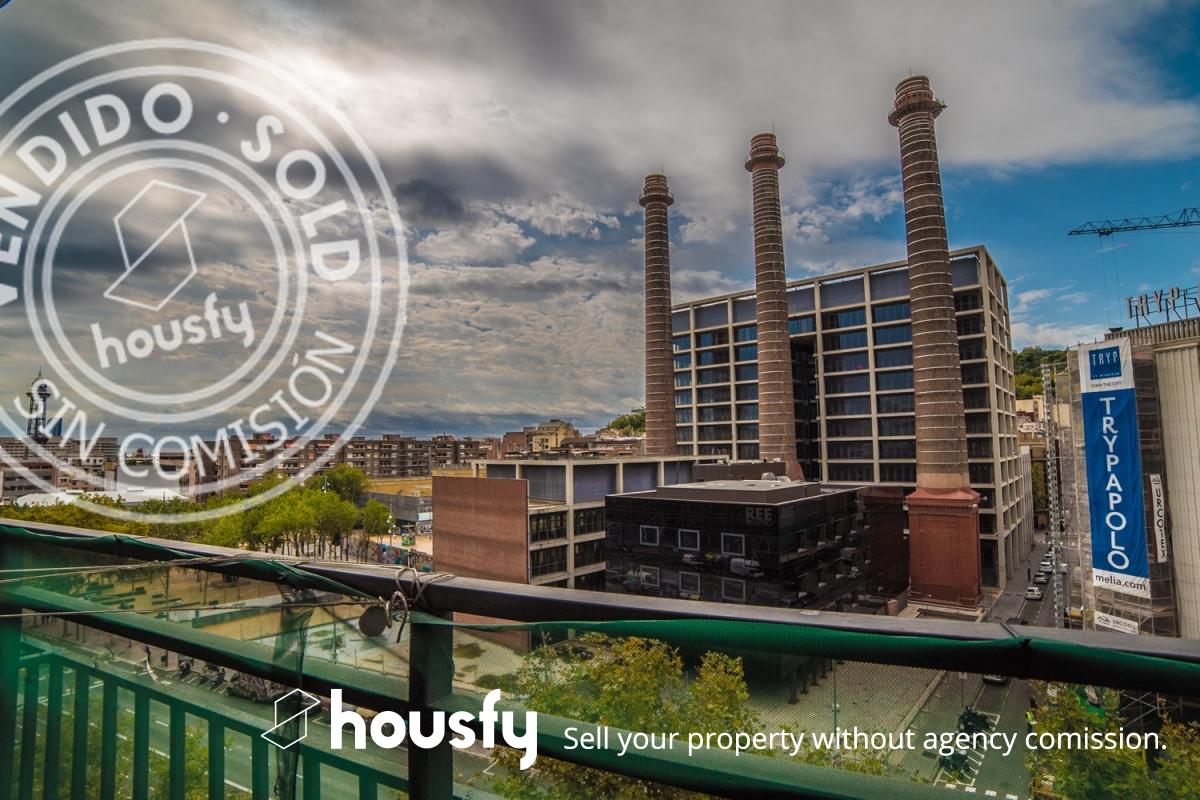 agencia inmobiliaria online en Barcelona