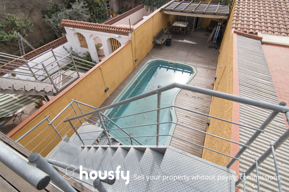 Buscar y comprar piso de particulares en sant feliu de - Casas sant feliu de llobregat ...