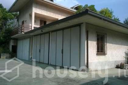 Casa in vendita a Via Privata Agazzi