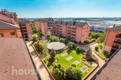 Appartamento in vendita a Via Massimo Gorky