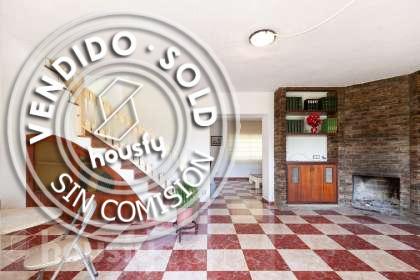Casa en venta en Passatge Xiprer