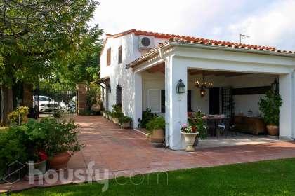 Casa en venta en Carretera de s'Agaró