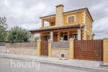 Casa en venta en Calle Nunci Elegido - Ballarí