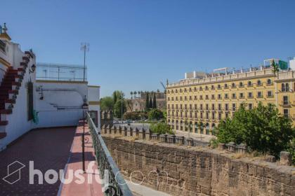 inmobiliaria housfy vende piso en Calle Macarena