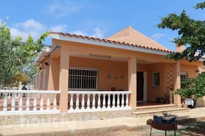 Casa en venta en Carrer Boverals Rr