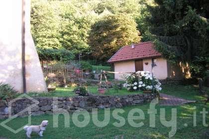 Casa en venta en Via della Capanne