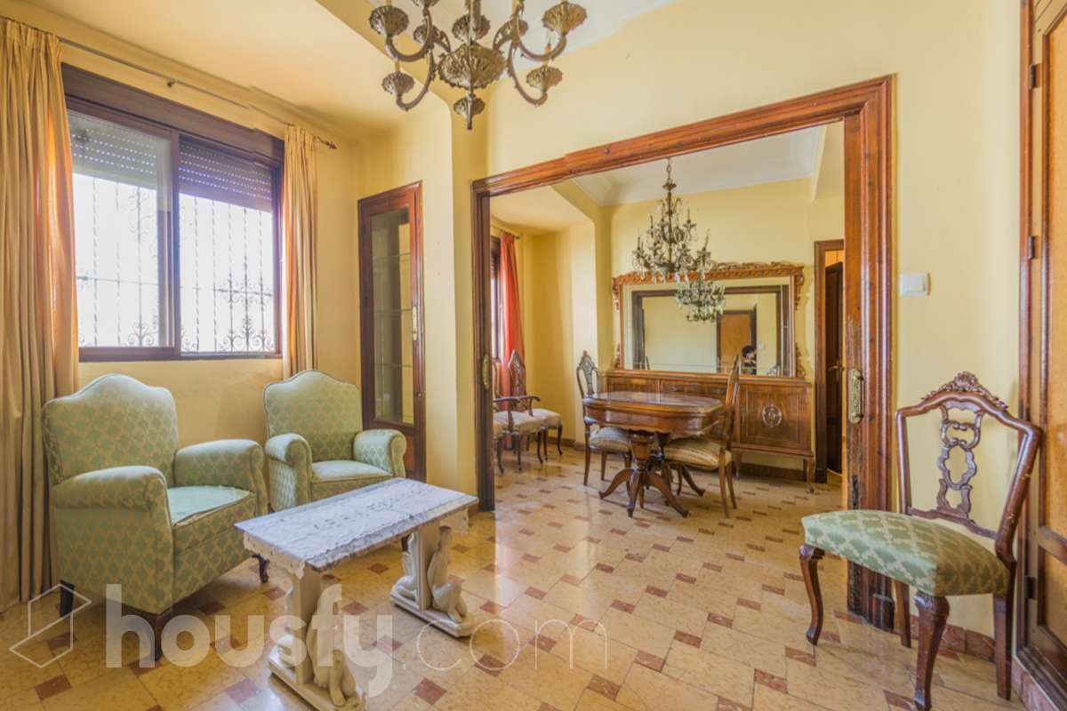 inmobiliaria housfy vende piso en Macarena