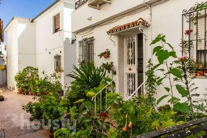 Casa en venta en Calle Cerrillo