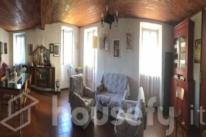Casa en venta en localita' Piani